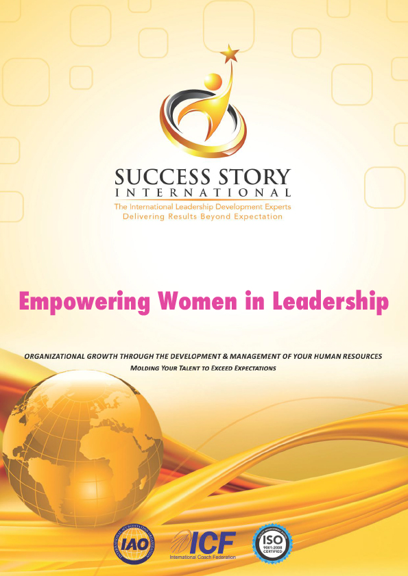 Empowering Women in Leadership 1