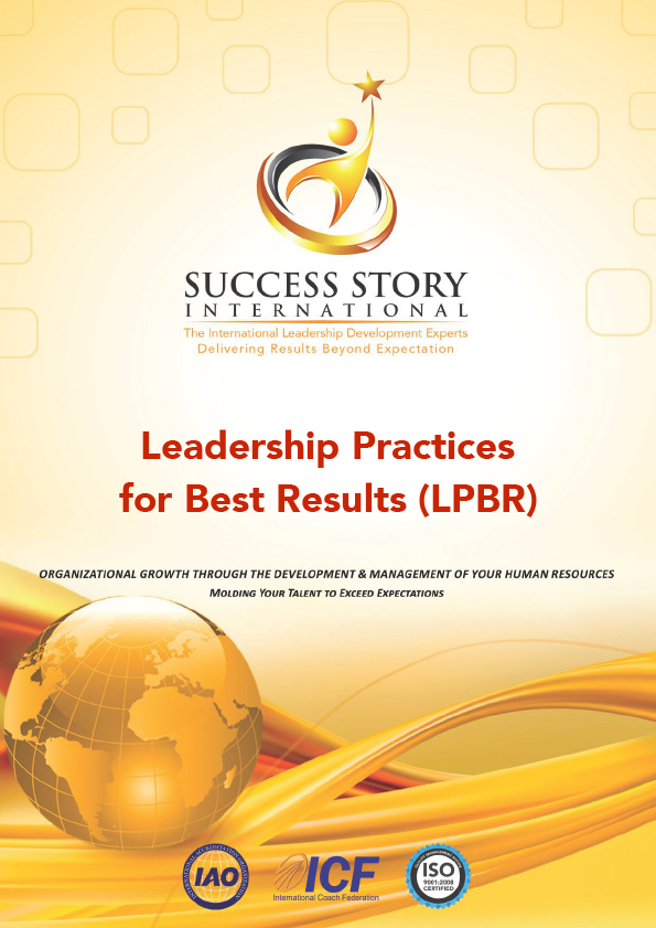 Leadership Practices for Best Results LPBR 1