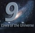 the9 laws of the universe